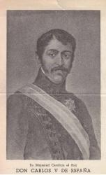 Don Carlos V